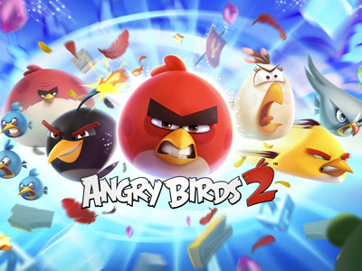 Angry Birds 2 Sequel