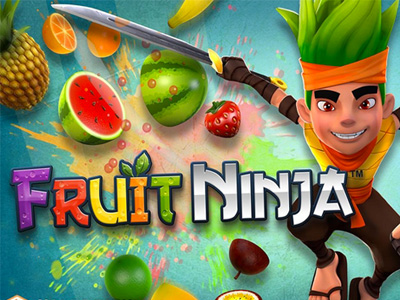 Fruit Ninja A Great Arcade Game