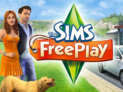 Sims Freeplay Simulation Game